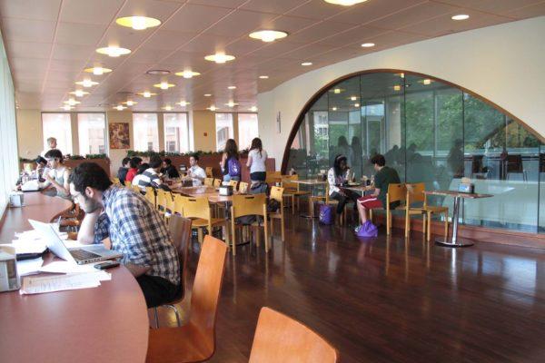 NYU_Cafe